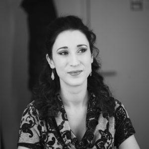 Zmariej Portrait