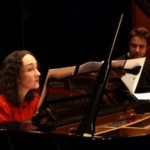 Zpianistes A La Repete