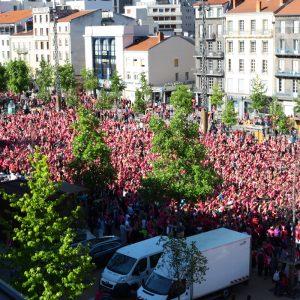 Clermontoise 2014