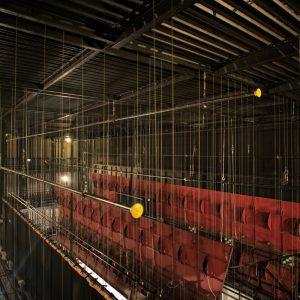 Plafond Acoustique Grill Mdc